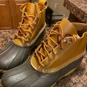 "LL Bean - Bean Boots, 6"""